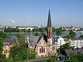 Ev Kirche Koblenz-Pfaffendorf 2004.jpg
