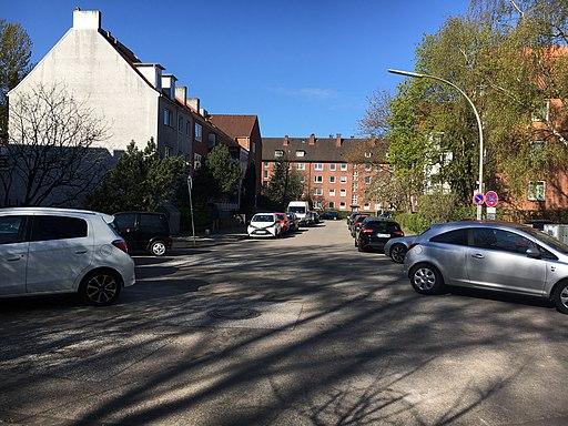 Evastraße