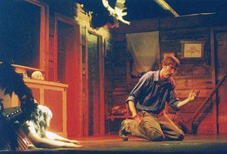 Evil Dead (musical) - Media Premiere of Evil Dead: The Musical, Tranzac Theatre, Toronto, August 13, 2003