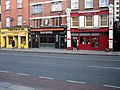Evolutionary Food, Aungier Street - geograph.org.uk - 683769.jpg