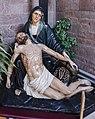 Exeter, Sacred Heart Catholic Church - Statue (37192956992).jpg