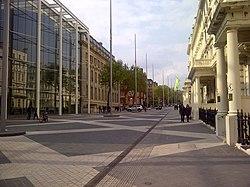Exhibition Road