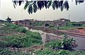 Existing Dhapa Road - Science City Site - Calcutta 1994 786.JPG