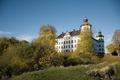 Exteriörbilder. Höst - Skoklosters slott - 86466.tif