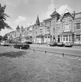 Oranjesingel in 1995