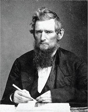 Ezra Cornell - Image: Ezra Cornell