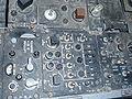F-4N cockpit simulator PCAM pilot's instruments 7.JPG