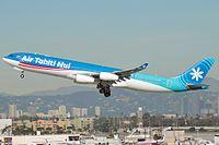 F-OLOV - A343 - Air Tahiti Nui