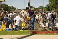 FEMA - 35569 - Residents work to protect a town in Iowa.jpg
