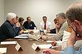 FEMA - 42920 - FEMA officials meet at the joint field office in New Jersey.jpg