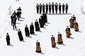 FIL 2012 - Arrivée de la grande parade des nations celtes - Cercle Brug ar Menez-3.jpg
