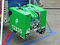 FIRST Championship Detroit 2019 – Bot latched 4.jpg