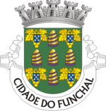 Funchal's coat of arms