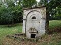 FR 17 Soubise - Fontaine de la Rouillasse.JPG