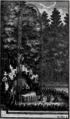 Fable 38 - Le Serpent & le Porc-Epic - Le Labyrinthe de Versailles - page 123.png