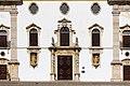 Facade of Igreja do Carmo, Faro, Portugal, October, 2017.jpg
