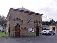 Fagnon (Ardennes) mairie.JPG