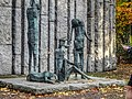 Famine Memorial at St. Stephens Green Dublin -145656 (30974278357).jpg
