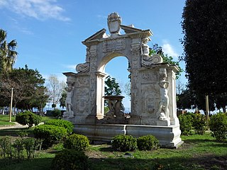 Michelangelo Naccherino sculptor