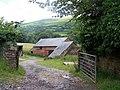 Farm Buildings, Abdon - geograph.org.uk - 495152.jpg
