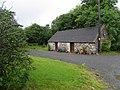 Farm building, Altadush - geograph.org.uk - 1985289.jpg