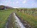 Farm track at Old Braidlie - geograph.org.uk - 320850.jpg