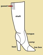 Fashion boot - Wikipedia