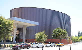 Tasmanian Symphony Orchestra - Federation Concert Hall, home of the TSO