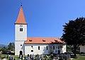 Feistritz bei Knittelfeld - Kirche.JPG