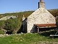 Felin Fraenan Cottage. - geograph.org.uk - 241477.jpg