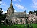 Fenny Drayton, church.JPG