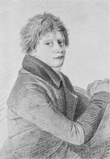 Ferdinand Jagemann German artist