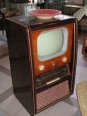 fernsehger t wikipedia. Black Bedroom Furniture Sets. Home Design Ideas