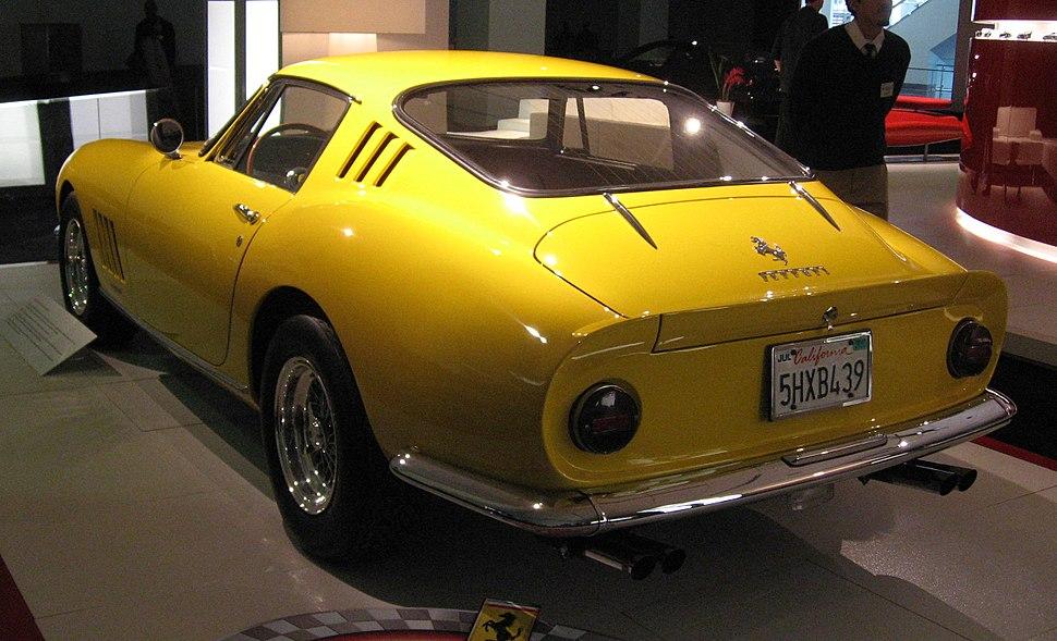 Ferrari 275 1967 2