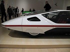 Ferrari modulo 2