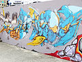 Festival of the Winds, XXVII - Graffiti - Bondi Beach, 2013.jpg