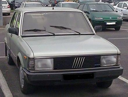 Fiat Argenta Wikiwand