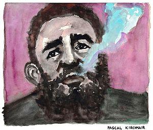 Fidel Castro Ruz fumando.jpg