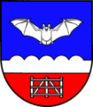 Coat of arms of Fiefbergen, Germany