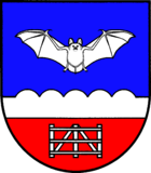 Wappen der Gemeinde Fiefbergen