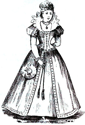 2. Amy Amy Robsart.