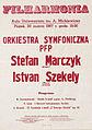 Filharmonia Poznań 20.03.1987, S.Marczyk, I.Szekely.jpg
