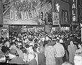Film De Val van Berlijn in bioscoop Royal te Amsterdam betreft Russische fil…, Bestanddeelnr 904-3436.jpg