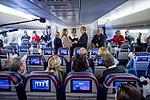 Final 747 Flight and Nuptials (38772147934).jpg