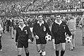 Finale Europa Cup II AC Milan tegen HSV Hamburg 2-0. Scheidsrechter Jose Maria O, Bestanddeelnr 921-3779.jpg