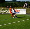 Finale du tournoi européen militaire de football féminin 2014 (20).JPG