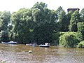 Fishing Boats on the River Dee - geograph.org.uk - 496934.jpg