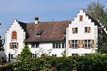 Flaach - Schloss mit Oekonomie, Trotte und Brunnen, Schloss 396 2011-09-25 13-21-16 ShiftN.jpg