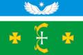 Flag of Krylovskoe (Krylovsky rayon).png