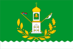 Flag of Luninsky rayon (Penza oblast).png